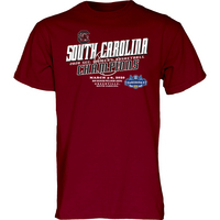 D1 Womens Basketball SEC Tournament Tee