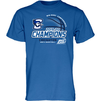 Big East Regular Season Champions Tee