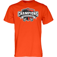 D3 Mens Lacrosse National Champions Tee
