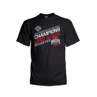 Top of the World basic short sleeve Cotton Bowl Champions Tee.