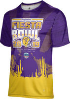 2019 Fiesta Bowl ProSphere Mens Sublimated Tee