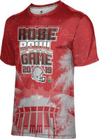 2019 Rose Bowl ProSphere Mens Sublimated Tee