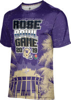 2019 Rose Bowl ProSphere Mens Sublimated Tee (Online Only)