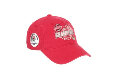 Zephyr Rose Bowl Champions Hat