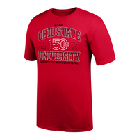 150th Anniversary Short Sleeve Tee