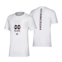 Adidas 2020 March Madness T Shirt