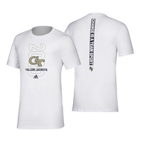 Adidas Mens Amplifier SS T Shirt