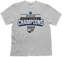 Womens Swimming & Diving National Champions Tee