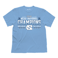 Womens National Champions Tee