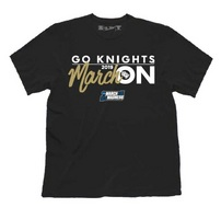 March Madness March On T Shirt