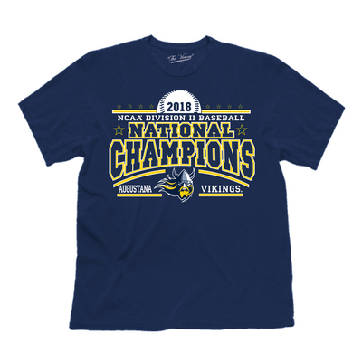 College World Series National Champions T Shirt