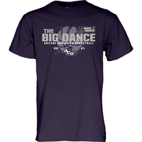 Blue 84 2021 Road to March Madness T Shirt