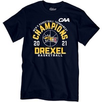 Blue 84 2021 Basketball Conference Champions T Shirt
