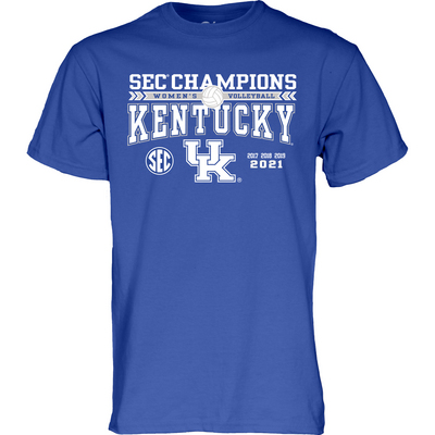 Womens Volleyball Conference Tournament Champs Shirt
