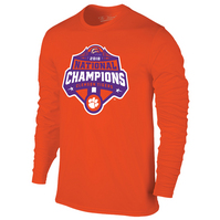 National Champions Long Sleeve Tee