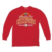 Soccer National Champions Long Sleeve