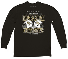 Conference Champions Long Sleeve