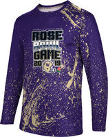 2019 Bowl Game ProSphere Mens Sublimated Long Sleeve Tee (Online Only)
