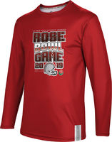 2019 Bowl Game ProSphere Mens Sublimated Long Sleeve Tee