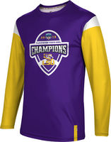 2019 Bowl Game Champions ProSphere Mens Sublimated Long Sleeve Tee  Tailgate Design