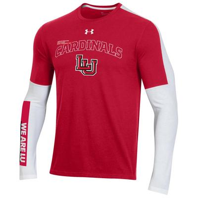 Under Armour Basketball Bench Tee