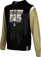 2019 Bowl Game ProSphere Mens Sublimated Hoodie