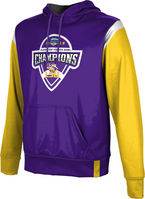 2019 Bowl Game Champions ProSphere Mens Sublimated Hoodie  Tailgate Design