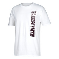 Adidas Road to March Madness T Shirt
