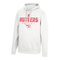 Rutgers 150th Football Anniversary Hood