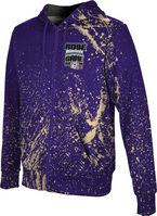 2019 Bowl Game ProSphere Mens Sublimated Zip Hoodie (Online Only)