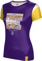 2019 Bowl Game ProSphere Womens Sublimated Tee