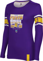 2019 Bowl Game ProSphere Womens Sublimated Long Sleeve Tee