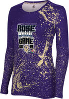 2019 Bowl Game ProSphere Womens Sublimated Long Sleeve Tee (Online Only)