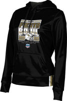 2019 Bowl Game ProSphere Womens Sublimated Hoodie