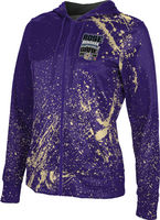 2019 Bowl Game ProSphere Womens Sublimated Zip Hoodie  (Online Only)