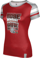 2019 Bowl Game ProSphere Girls Sublimated Tee