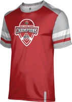 2019 Bowl Game Champions ProSphere Boys Sublimated Tee  Old School  Design