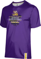 2019 Basketball Youth Tourney Short Sleeve Tee Solid