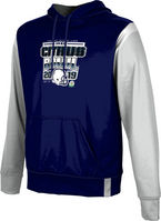 2019 Bowl Game Boys ProSphere Sublimated Hoodie