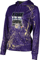 2019 Bowl Game ProSphere Girls Sublimated Hoodie (Online Only)