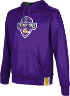 2019 Bowl Game Champions ProSphere Boys Sublimated Hoodie  Solid Design