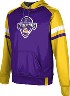 2019 Bowl Game Champions ProSphere Boys Sublimated Hoodie  Old School Design