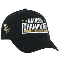 UCF National Champions Hat