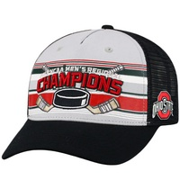 Top of the World Hockey Frozen Four Adjustable Hat