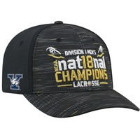 Lacrosse National Champions Hat
