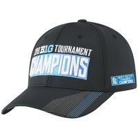 Big 10 Conference Tournament Championship Hat