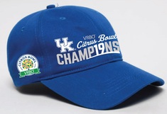 Bowl Champions Adjustable Hat
