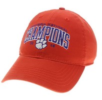 National Champions Adjustable Hat