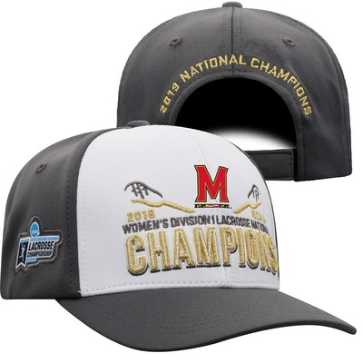 NCAA 2019 Womens Lacrosse National Champions Hat