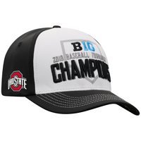 NCAA 2019 Baseball Tournament Champions Hat
